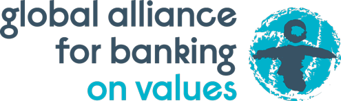 Global Alliance for Banking on Values logo