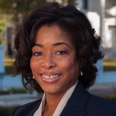 Jennifer Johnson, Policy Director