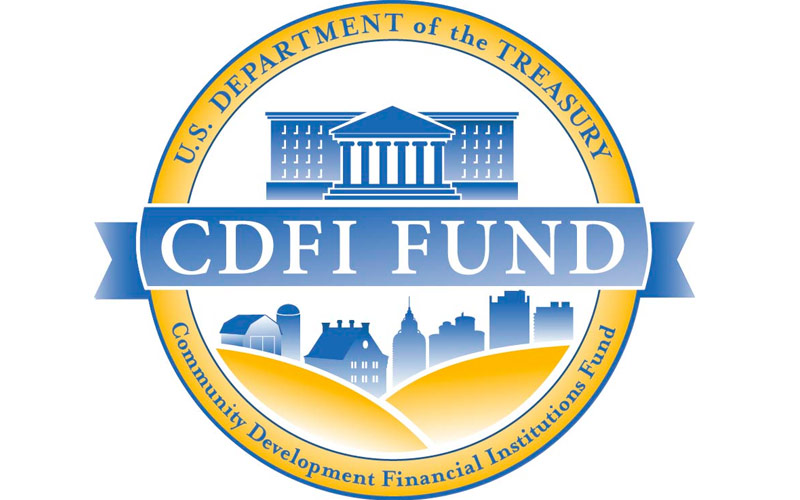 Southern Bancorp Community Partners awarded $2 million by U.S. Treasury Department's CDFI Fund