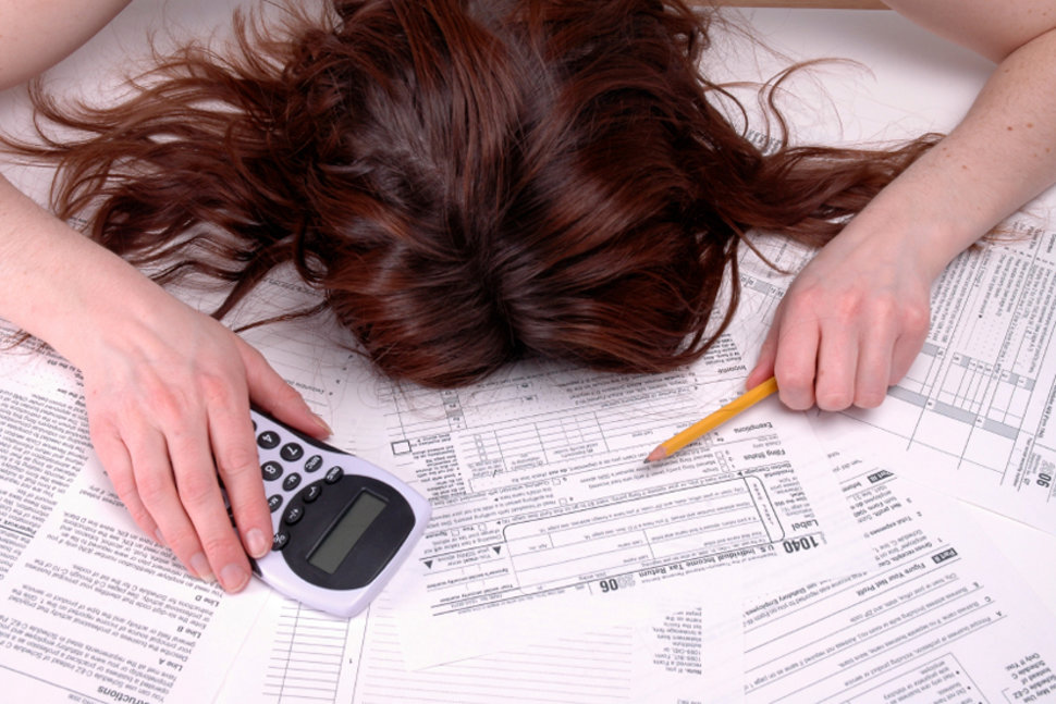 Saving Time and Money at Tax Time