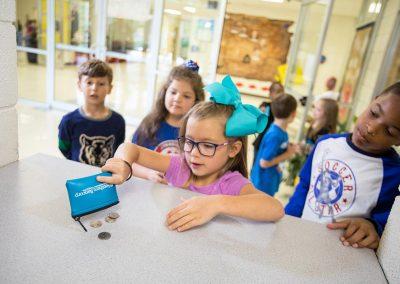 School Savings Program