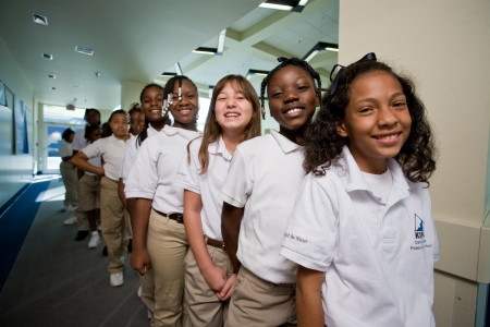 KIPP Delta College Preparatory School
