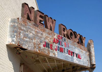 New Roxy Theater