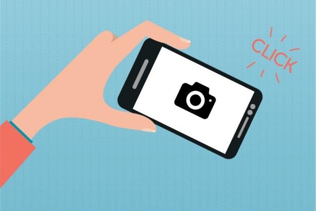 Selfies for Retirement?