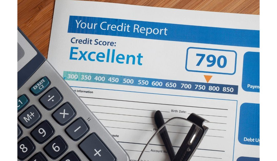 Credit Reports and Scores Explained in Simple Terms