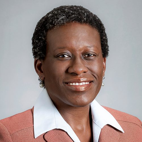 Karama Neal COO of Southern Bancorp Community Partners