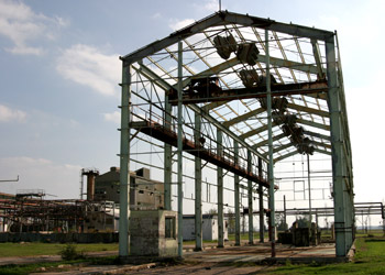 Biodiesel Facility